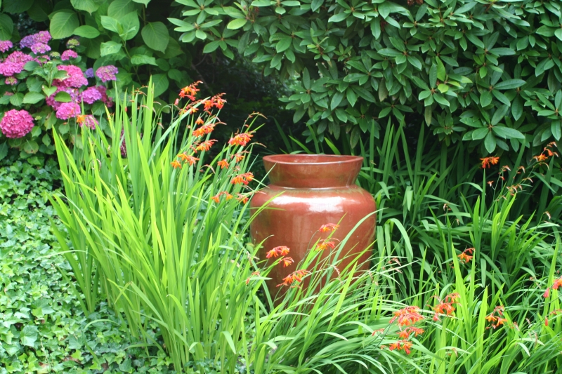 Containers Patios Zook Oleson Gardening