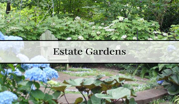estategardens